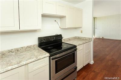 Mililani Condo/Townhouse In Escrow Showing: 95-031 Kuahelani Avenue #339
