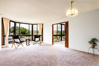 Honolulu County Condo/Townhouse In Escrow Showing: 5070 Likini Street #209