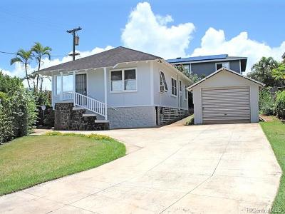 Aiea Rental For Rent: 99-315 Aiea Heights Drive