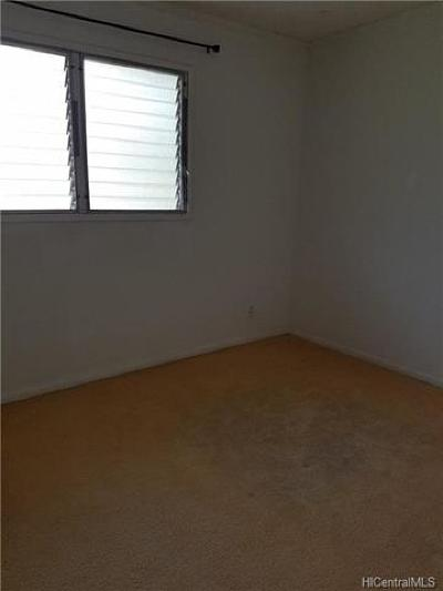 Aiea Rental For Rent: 98-785 Kaonohi Street #D