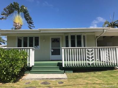 Kailua Rental For Rent: 648 Iliaina Street