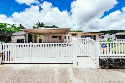 Kailua Rental For Rent: 338 Keolu Drive