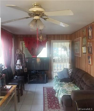Honolulu Single Family Home For Sale: 1920 Hani Lane #B