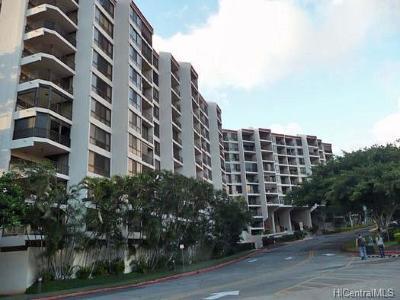 Condo/Townhouse For Sale: 3138 Waialae Avenue #909