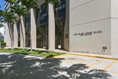 Honolulu HI Condo/Townhouse For Sale: $342,000