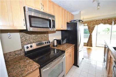 Hawaii County, Honolulu County Condo/Townhouse For Sale: 2085 Ala Wai Boulevard #A41