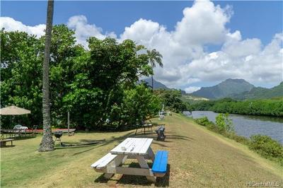 Kailua Single Family Home For Sale: 855 Kainui Drive
