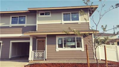 Waipahu Single Family Home For Sale: 94-494 Koaki Street