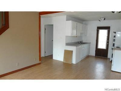Pearl City Condo/Townhouse For Sale: 98-1277e Hoohiki Place #20