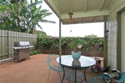 Kapolei Single Family Home For Sale: 92-991 Puanihi Street