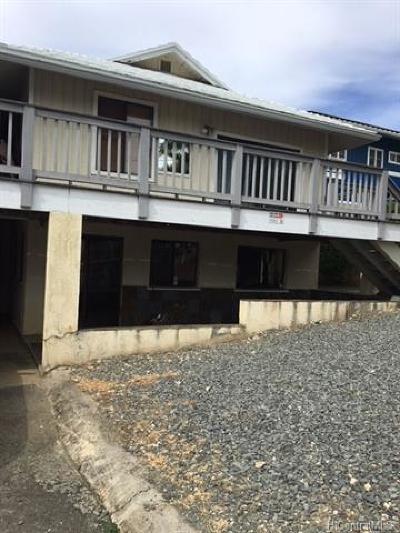 Kailua Rental For Rent: 574 Kawailoa Road
