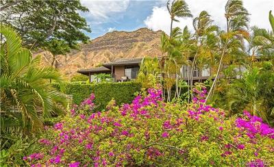 Honolulu Condo/Townhouse For Sale: 3084 La Pietra Circle #16