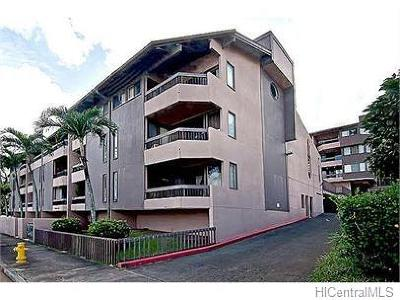 Kaneohe Rental For Rent: 45-315 Lilipuna Road #A203