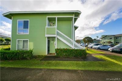 Mililani Condo/Townhouse In Escrow Showing: 94-741 Meheula Parkway #20A