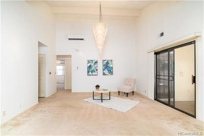 Mililani Single Family Home For Sale: 94-343 Punono Street
