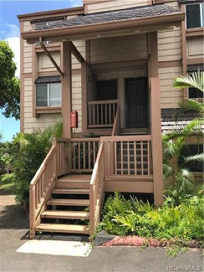 Aiea Rental For Rent: 98-945 Moanalua Road #905