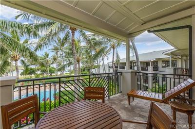 Kahuku Condo/Townhouse For Sale: 57-020 Kuilima Drive #311