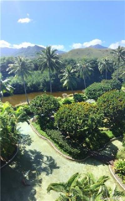 Kailua Rental For Rent: 1030 Aoloa Place #407B