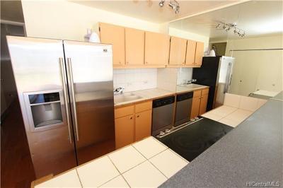 Honolulu Rental For Rent: 2611 Ala Wai Boulevard #2504