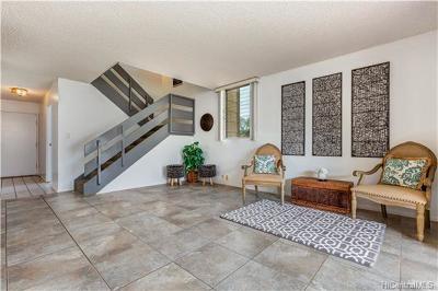 Single Family Home For Sale: 94-300 Lupua Place