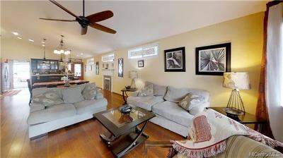 Waianae Single Family Home For Sale: 87-315 Owelo Place