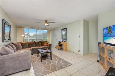 Mililani Condo/Townhouse For Sale: 95-227 Waikalani Drive #A1205