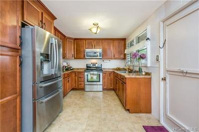 Pearl City Single Family Home For Sale: 1334 Noelani Street