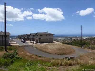 Kapolei HI Condo/Townhouse For Sale: $540,000