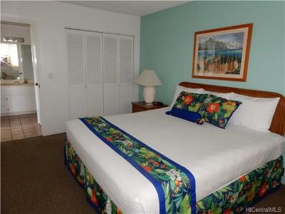 Honolulu HI Condo/Townhouse For Sale: $210,000