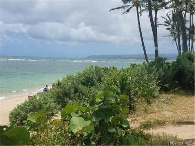 Waialua Condo/Townhouse For Sale: 68-090 Au Street #W511