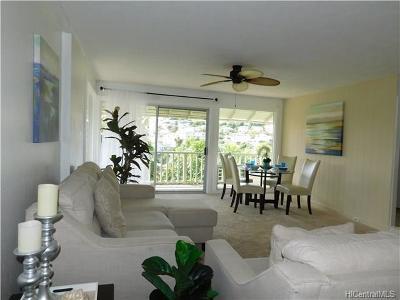 Honolulu HI Single Family Home For Sale: $844,000