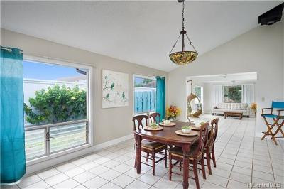 Kapolei HI Single Family Home For Sale: $699,000