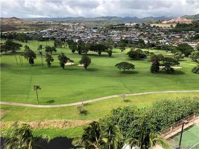 Honolulu Condo/Townhouse For Sale: 3050 Ala Poha Place #10W
