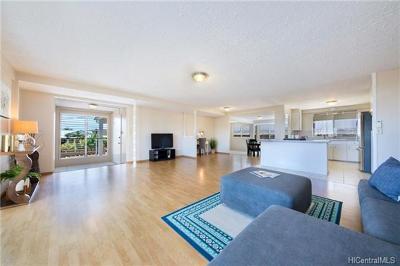 Kailua Single Family Home In Escrow Showing: 1469 Humuula Street