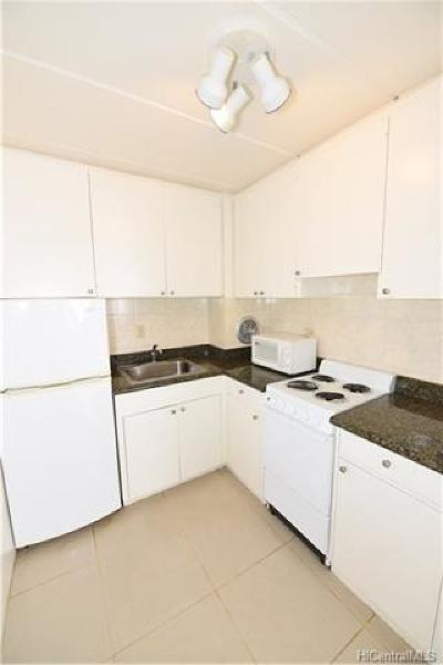 Honolulu HI Rental For Rent: $1,675