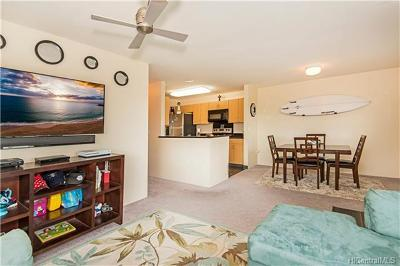 Mililani Condo/Townhouse For Sale: 95-1000 Ukuwai Street #307