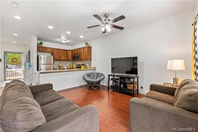 Waianae HI Condo/Townhouse For Sale: $349,000