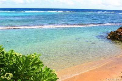 Honolulu County Residential Lots & Land For Sale: 55-295 Kamehameha Highway