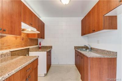 Mililani Condo/Townhouse For Sale: 95-021 Kuahelani Avenue #104