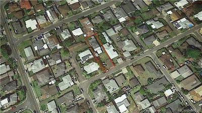 Kailua Single Family Home In Escrow Showing: 620 Kaulani Way