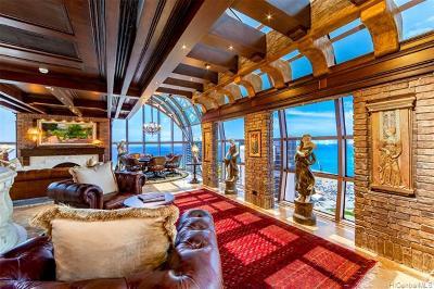 Hawaii County, Honolulu County Condo/Townhouse For Sale: 425 South Street #4501