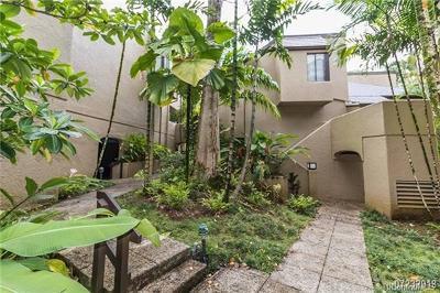 Kaneohe Rental For Rent: 46-369 Haiku Road #D3