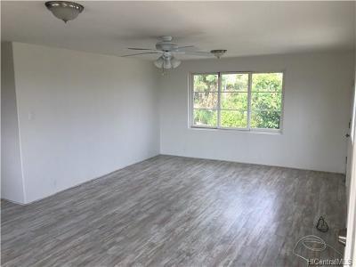 Single Family Home For Sale: 2470 N School Street #C