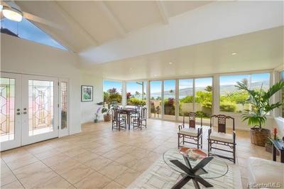Single Family Home For Sale: 265 Poipu Drive