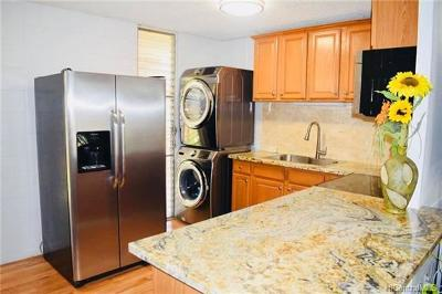 Mililani Condo/Townhouse In Escrow Showing: 95-2031 Waikalani Place #D204