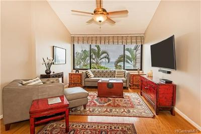 Kaaawa Condo/Townhouse In Escrow Showing: 51-636 Kamehameha Highway #521