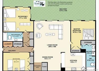 Honolulu Rental For Rent: 1777 Ala Moana Boulevard #2602