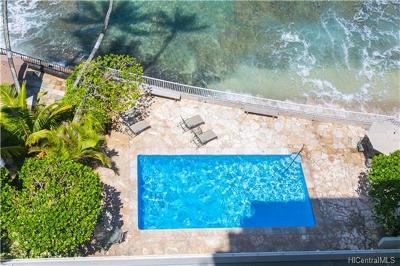 Condo/Townhouse For Sale: 2969 Kalakaua Avenue #106