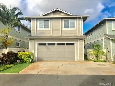 Ewa Beach Single Family Home For Sale: 91-1001 Keaunui Drive #174