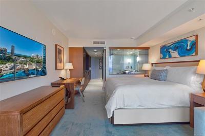 Honolulu Condo/Townhouse For Sale: 2139 Kuhio Avenue #1403